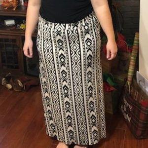 Cato Maxi Skirt 18/20